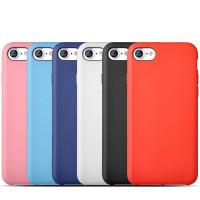 "TPU чехол матовый SMTT для Apple iPhone 6/6s plus (5.5"")"