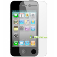 Защитная пленка Epik для Iphone 4/4sПрозрачная