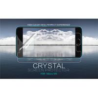 Защитная пленка Nillkin Crystal для Meizu M3 / M3 mini / M3sАнти-отпечатки