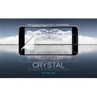 Защитная пленка Nillkin Crystal для Meizu M5Анти-отпечатки