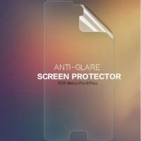 Защитная пленка Nillkin для Meizu Pro 6 PlusМатовая