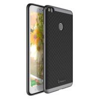 Чехол iPaky TPU+PC для Xiaomi Mi Max 2Черный / Серый