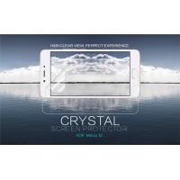 Защитная пленка Nillkin Crystal для Meizu E2Анти-отпечатки