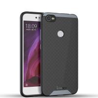 Чехол iPaky TPU+PC для Xiaomi Redmi Note 5A Prime / Redmi Y1Черный / Серый