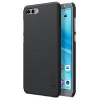 Чехол Nillkin Matte для Huawei Nova 2s (+ пленка)Черный