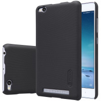 Чехол Nillkin Matte для Xiaomi Redmi 3 (+ пленка)Черный
