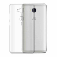 TPU чехол Ultrathin Series 0,33mm для Huawei Honor 5X / GR5Бесцветный (прозрачный)