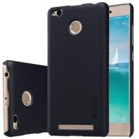 Чехол Nillkin Matte для Xiaomi Redmi 3 Pro / Redmi 3s (+ пленка)Черный