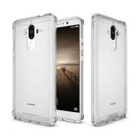 TPU чехол Ultrathin Series 0,33mm для Huawei Mate 9Бесцветный (прозрачный)