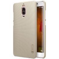 Чехол Nillkin Matte для Huawei Mate 9 Pro (+ пленка)Золотой