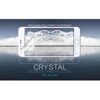 Защитная пленка Nillkin Crystal для Meizu M5sАнти-отпечатки