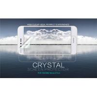 Защитная пленка Nillkin Crystal для Huawei Nova 2 PlusАнти-отпечатки
