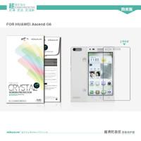 Защитная пленка Nillkin Crystal для Huawei G6Анти-отпечатки