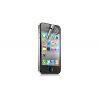 Защитная пленка Ultra Screen Protector для Apple iPhone 4/4SПрозрачная