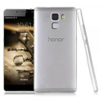 TPU чехол Ultrathin Series 0,33mm для Huawei Honor 7Бесцветный (прозрачный)
