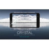 Защитная пленка Nillkin Crystal для Huawei Honor 5X / GR5Анти-отпечатки
