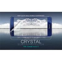Защитная пленка Nillkin Crystal для Huawei Honor 8Анти-отпечатки