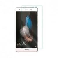 Гибкое защитное стекло BestSuit Flexible для Huawei P8 LiteПрозрачное