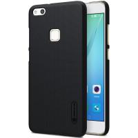 Чехол Nillkin Matte для Huawei P10 Lite (+ пленка)Черный