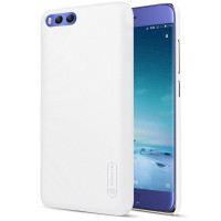 Чехол Nillkin Matte для Xiaomi Mi 6 (+ пленка)Белый