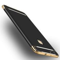 Пластиковая накладка MOFI Ya Shield Series для Huawei NovaЧерный
