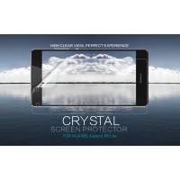 Защитная пленка Nillkin Crystal для Huawei P8 LiteАнти-отпечатки