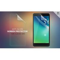 Защитная пленка Nillkin для Huawei Honor 5X / GR5Матовая