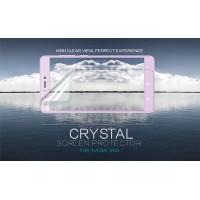 Защитная пленка Nillkin Crystal для Xiaomi Mi 4sАнти-отпечатки