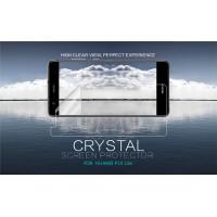 Защитная пленка Nillkin Crystal для Huawei P10 LiteАнти-отпечатки