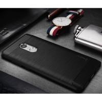 TPU чехол iPaky Slim Series для Xiaomi Redmi Note 4X / Redmi Note 4 (SD)Черный