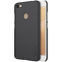 Чехол Nillkin Matte для Xiaomi Redmi Note 5A Prime / Redmi Y1 (+ пленка)Черный