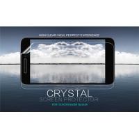 Защитная пленка Nillkin Crystal для Xiaomi Redmi Note 5A / Redmi Y1 LiteАнти-отпечатки