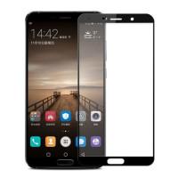 Защитное цветное стекло Mocolo (CP+) на весь экран для Huawei Mate 10Черный