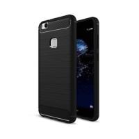 TPU чехол iPaky Slim Series для Huawei P10 LiteЧерный