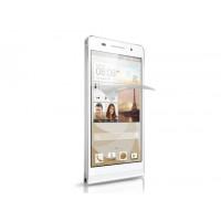 Защитная пленка VMAX для Huawei Ascend P6Прозрачная
