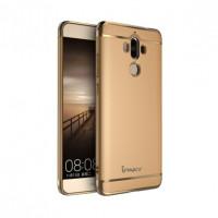 Чехол iPaky Joint Series для Huawei Mate 9Золотой