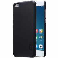 Чехол Nillkin Matte для Xiaomi Mi 5c (+ пленка)Черный
