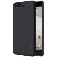 Чехол Nillkin Matte для Huawei P10 Plus (+ пленка)Черный