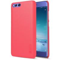 Чехол Nillkin Matte для Xiaomi Mi 6 (+ пленка)Красный
