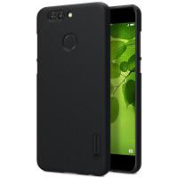 Чехол Nillkin Matte для Huawei Nova 2 Plus (+ пленка)Черный