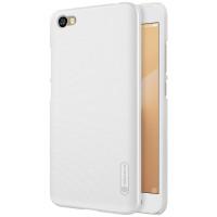Чехол Nillkin Matte для Xiaomi Redmi Note 5A / Redmi Y1 Lite (+ пленка)Белый