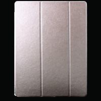 """Кожаный чехол-книжка TTX Elegant Series для Apple iPad Pro 12,9""""Золотой"""