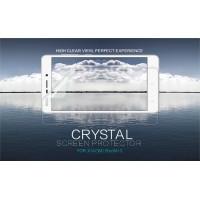 Защитная пленка Nillkin Crystal для Xiaomi Redmi 3 / Redmi 3 Pro / Redmi 3sАнти-отпечатки