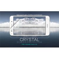 Защитная пленка Nillkin Crystal для Huawei Y6 IIАнти-отпечатки