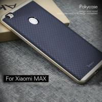 Чехол iPaky TPU+PC для Xiaomi Mi MaxЧерный / Золотой