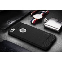 "TPU чехол iPaky Slim Series для Apple iPhone 7 / 8 (4.7"") Черный"