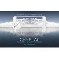 Защитная пленка Nillkin Crystal для Huawei P10Анти-отпечатки