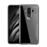 TPU+PC чехол iPaky Luckcool Series для Huawei Mate 10 proСерый
