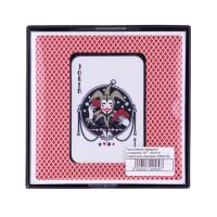 """Портативное зарядное устройство """"ST"""" 12mm в подарочной упаковке (5000mAh 2.1A)Джокер"""