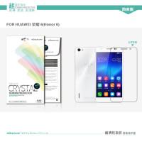 Защитная пленка Nillkin Crystal для Huawei Honor 6Анти-отпечатки